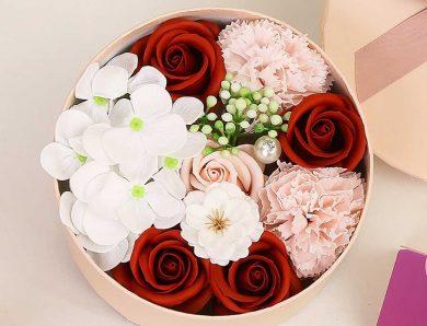 Sevdikleriniz Çiçek ile Mutlu Edin